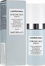 Парфюмерия и Козметика Серум за лице против стареене - Comfort Zone Sublime Skin Serum