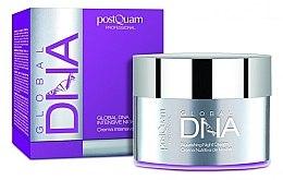 Парфюмерия и Козметика Нощен крем за лице - PostQuam Global Dna Night Cream