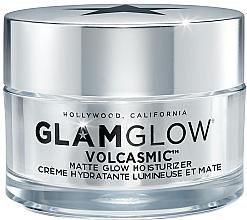 Парфюмерия и Козметика Овлажняващ крем за лице - Glamglow Volcasmic Matte Glow Moisturizer Cream