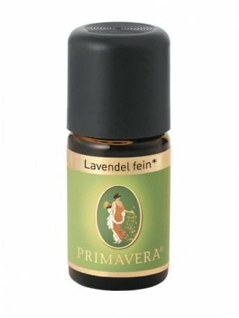 "Етерично масло ""Лавандула"" - Primavera Lavender Oil — снимка N1"