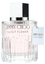 Парфюми, Парфюмерия, козметика Jimmy Choo Illicit Flower - Тоалетна вода (тестер с капачка)