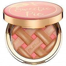 Парфюми, Парфюмерия, козметика Бронзант за лице - Too Faced Sweetie Pie Radiant Matte Bronzer