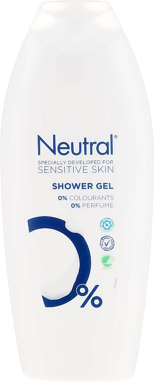 Душ гел - Neutral Shower Gel