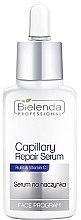Парфюми, Парфюмерия, козметика Анти-Куперозен серум за лице - Bielenda Professional Program Face Capillary Repair Serum