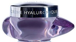 Парфюмерия и Козметика Хиалуронов крем за лице - Thalgo Hyaluronic Cream (тестер)