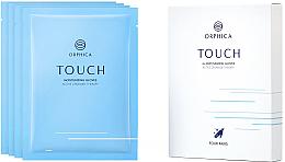 Парфюмерия и Козметика Хидратиращи ръкавици за ръце - Orphica Touch Moisturizing Gloves