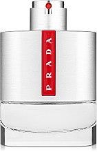 Парфюмерия и Козметика Prada Luna Rossa - Тоалетна вода (тестер)