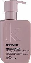 Парфюмерия и Козметика Възстановяваща маска за суха, тънка и боядисана коса - Kevin.Murphy Angel.Masque