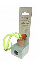 Парфюмерия и Козметика Ароматизатор с аромат на мандарина - Mira