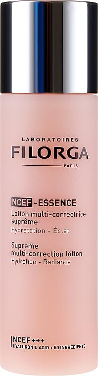 Възстановяващ почистващ лосион за лице - Filorga NCEF-Essence Supreme Multi-Correctrice Lotion