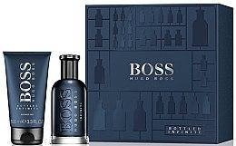 Парфюми, Парфюмерия, козметика Hugo Boss Boss Bottled Infinite - Комплект (парф. вода/50ml + душ гел/100)