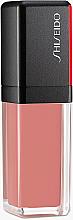 Парфюмерия и Козметика Лак-гланц за устни - Shiseido LacquerInk LipShine