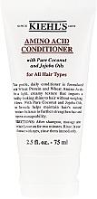 Парфюмерия и Козметика Балсам с аминокиселини за всеки тип коса - Kiehl's Amino Acid Conditioner With Pure Coconut Oil