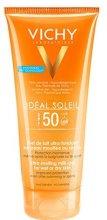 Парфюмерия и Козметика Слънцезащитен гел за тяло - Vichy Ideal Soleil Ultra-Melting Milk Gel SPF 50