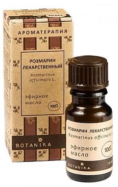 """Етерично масло """"Розмарин"""" - Botanika Rosemary Essential Oil — снимка N1"""
