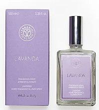 Парфюмерия и Козметика Erbario Toscano Lavender Home & Linen Spray - Парфюмен спрей за дома