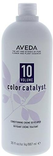 Крем-проявител - Aveda Color Catalyst Volume 10 Conditioning Creme Developer — снимка N1