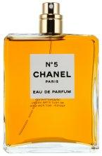 Парфюмерия и Козметика Chanel N5 - Парфюмна вода ( тестер без капачка )