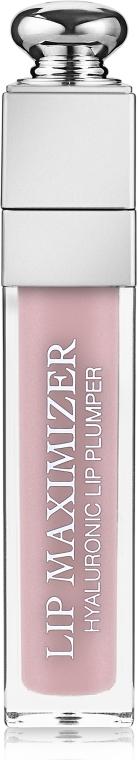 Гланц за обемни устни - Dior Addict Lip Maximizer