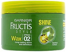 Парфюми, Парфюмерия, козметика Восък за коса - Garnier Fructis Style Shine Wax