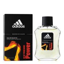 Парфюми, Парфюмерия, козметика Adidas Extreme Power - Тоалетна вода