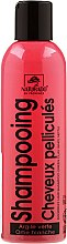 Парфюми, Парфюмерия, козметика Шампоан против пърхот - Naturado Antidandruff Shampoo Cosmos Organic