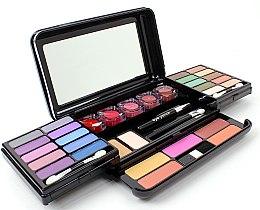 Парфюми, Парфюмерия, козметика Комплект за грим - Makeup Trading Schmink Set 51 Teile Exclusive Complete Makeup Palette