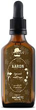 Парфюмерия и Козметика Лосион за коса против стареене - BioMan Aaron Anti Age Lotion