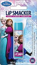 """Парфюмерия и Козметика Балсам за устни """"Елза и Анна"""" - Disney Frozen Elsa & Anna Chilled Cranberry Grape Lip Balm"""