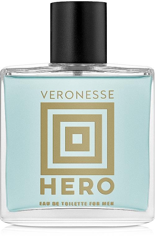 Vittorio Bellucci Veronesse Hero - Тоалетна вода