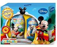 Парфюми, Парфюмерия, козметика Admiranda Mickey Mouse Club House - Комплект (sh/gel 300ml + edt 100ml)
