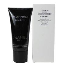 Парфюми, Парфюмерия, козметика Chanel Egoiste Platinum - Балсам след бръснене
