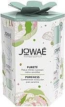 Парфюми, Парфюмерия, козметика Комплект за лице - Jowae (флуид/40ml + спрей/50ml)