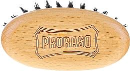 Парфюмерия и Козметика Четка за мустаци - Proraso Old Style Moustache Brush