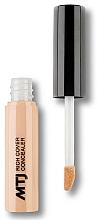 Парфюмерия и Козметика Коректор за лице - MTJ Cosmetics Rich Cover Concealer