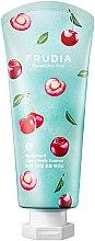 Парфюми, Парфюмерия, козметика Леко подхранващо мляко за тяло с аромат на вишна - Frudia My Orchard Cherry Body Essence
