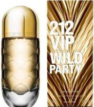 Парфюми, Парфюмерия, козметика Carolina Herrera 212 VIP Wild Party - Тоалетна вода