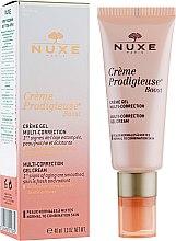 Парфюми, Парфюмерия, козметика Мулти-коригиращ гел за лице - Nuxe Creme Prodigieuse Boost Multi-Correction Gel Cream