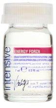 Парфюмерия и Козметика Лосион за лечение против косопад - Vitality's Intensive Energy Forza