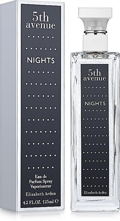 Elizabeth Arden 5th Avenue Nights - Парфюмна вода — снимка N2
