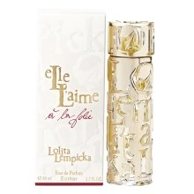 Парфюми, Парфюмерия, козметика Lolita Lempicka Elle L'aime A La Folie - Парфюмна вода