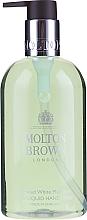 Парфюмерия и Козметика Molton Brown Mulberry & Thyme Hand Wash - Крем-сапун за ръце