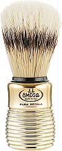 Парфюмерия и Козметика Четка за бръснене, 11205 - Omega