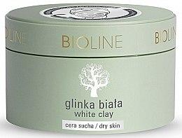 Парфюми, Парфюмерия, козметика Бяла глина за лице и тяло - Bioline White Clay