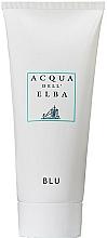 Парфюмерия и Козметика Acqua Dell Elba Blu - Крем за тяло