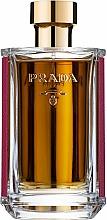Парфюмерия и Козметика Prada La Femme Intense - Парфюмна вода
