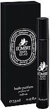 Парфюмерия и Козметика Diptyque L'Ombre Dans L'Eau - Маслен парфюм