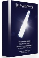 """Парфюми, Парфюмерия, козметика Ампули за лице """"Моментална красота"""" - Academie Instant Radiance Express Lifting Booster"""