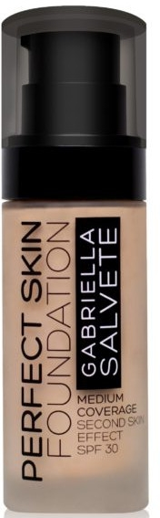 Фон дьо тен - Gabriella Salvete Perfect Skin SPF30 — снимка N1