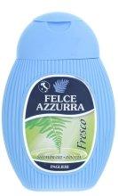 """Гель для душа """"Fresco"""" - Paglieri Azzurra Shower Gel — снимка N1"""